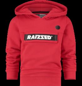 Raizzed Raizzed Norwich trui Blast red W20B
