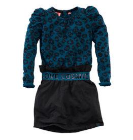 Z8 Z8 Hanoeska  dress blue/black