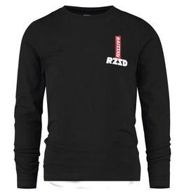 Raizzed Raizzed Jersey trui Deep Black W20B