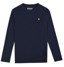 Lyle Scott Lyle&Scott LSC0056s ls  Navy blazer T-Shirt W20B