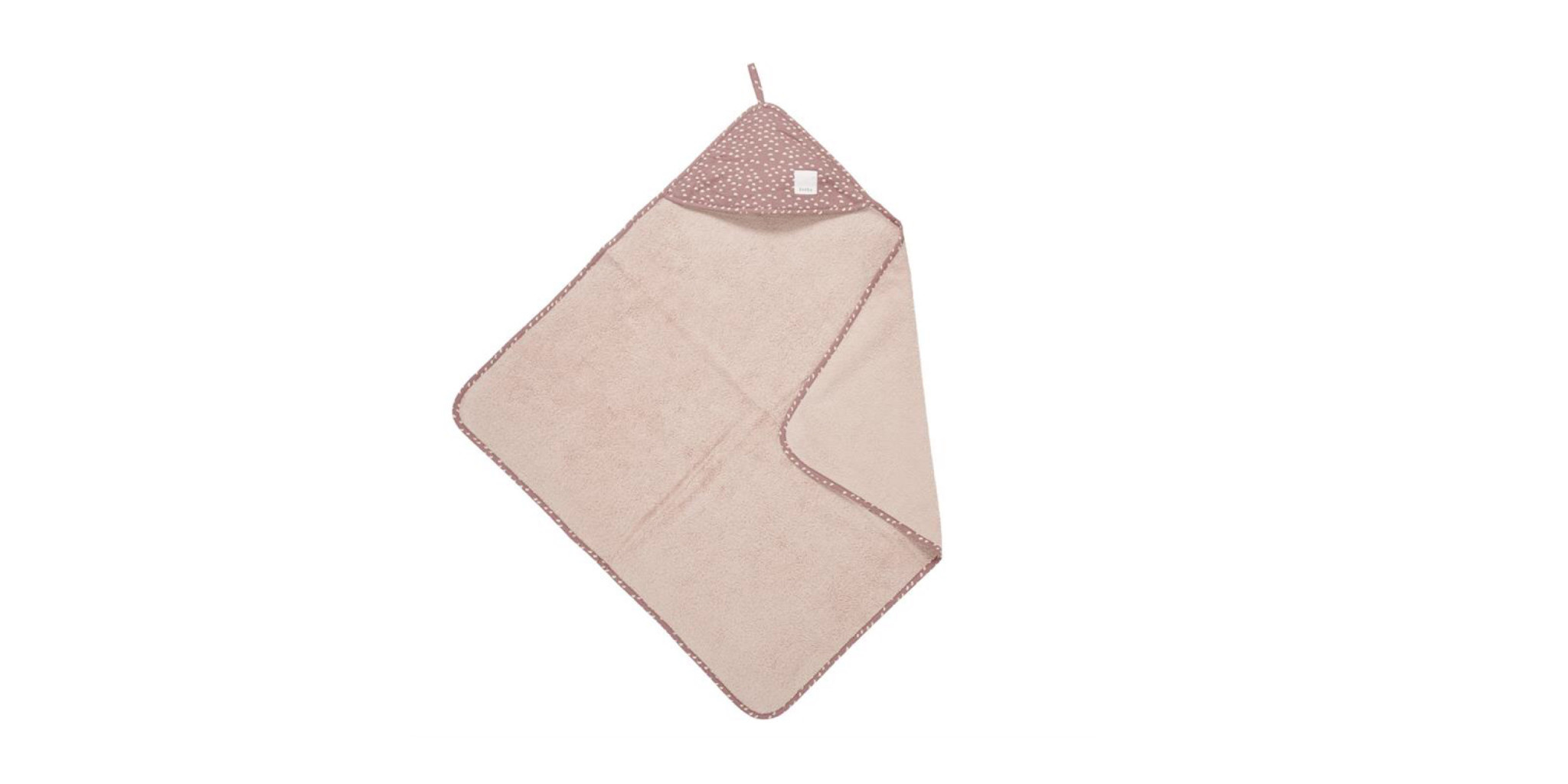 Koeka Koeka Malin Badcape Plum/Grey Pink 825/422
