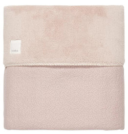 Koeka Koeka Riga Wiegdeken Grey pink 422