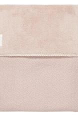 Koeka Koeka Riga Ledikantdeken Grey pink 422