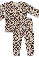 Feetje Feetje Pyjama 505.00045 Leopard Lou 56/86