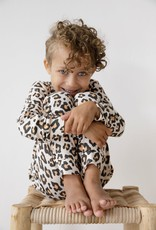 Feetje Feetje Pyjama 505.00045.1  Leopard Lou 92/128
