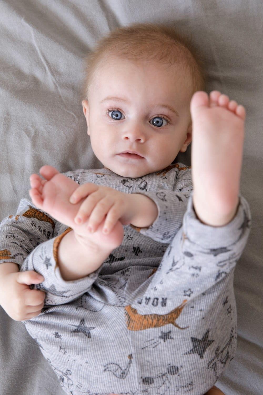 Feetje Feetje Pyjama 505.00048 Roar Riley  56/86