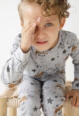 Feetje Feetje Pyjama 505.00048.1  Roar Riley 92/128