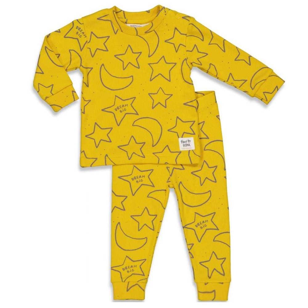 Feetje Feetje Pyjama 505.00049.1 star skylar 92/128