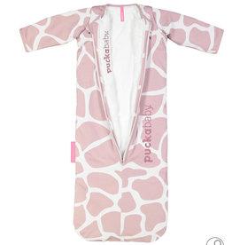 Puckababy Puckababy Bag 4 Seasons 6 maanden t/m 2,5 jaar Giraph Candy