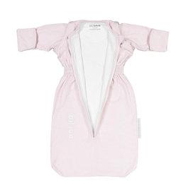 Puckababy Puckababy Bag Newborn 6maanden 70cm pink stripe