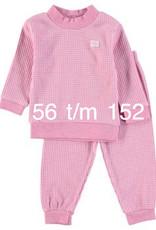 Feetje Feetje Pyjama Pink melange
