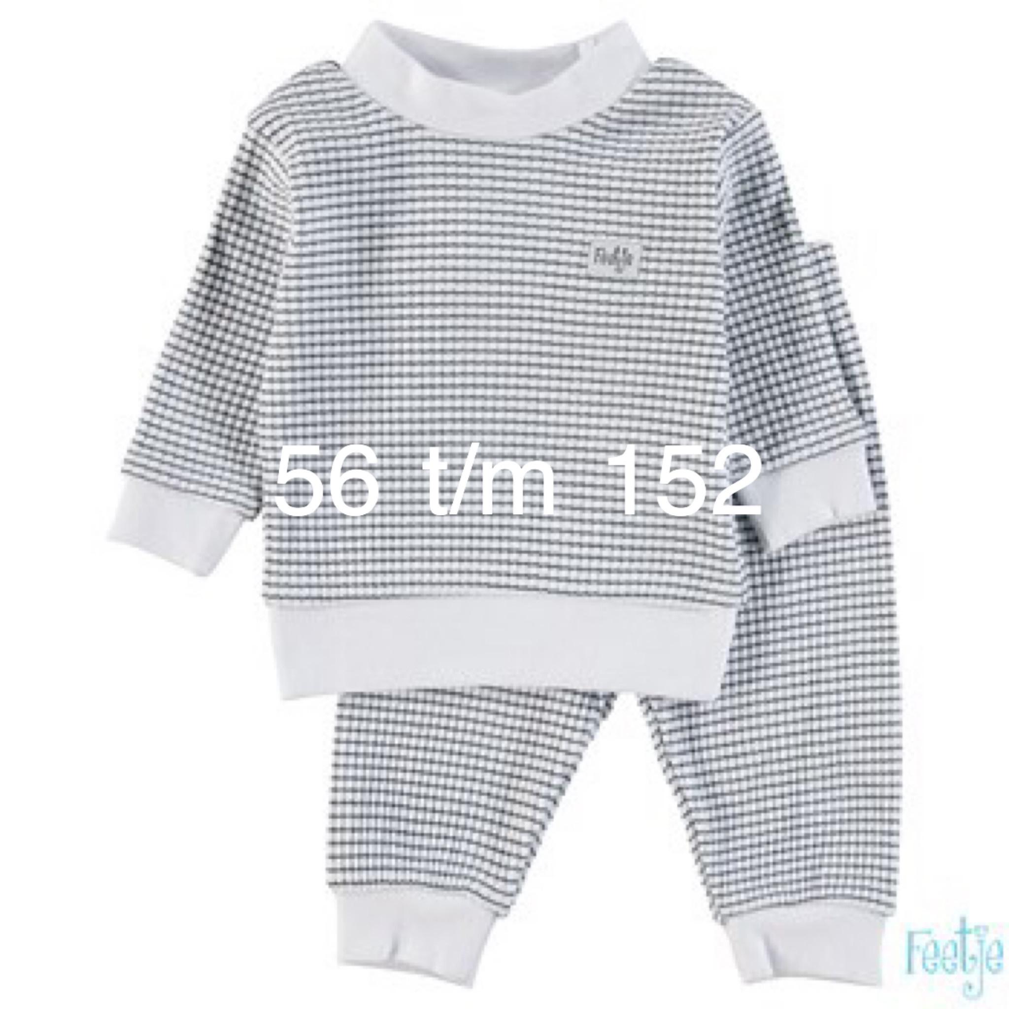 Feetje Feetje Pyjama 305.532 Navy