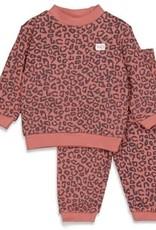 Feetje Feetje Pyjama Panter Terra