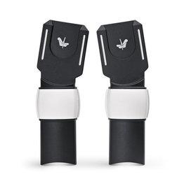 Bugaboo Bugaboo adapter voor Fox/Buffalo/ voor Maxi Cosi en Turtle autostoelen