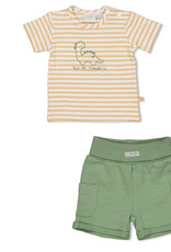 Feetje Feetje 517.00602 shirtje + broekje  S21B