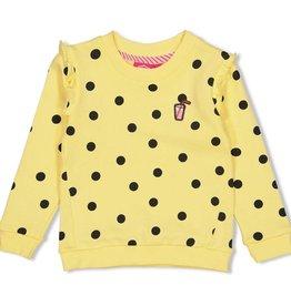 Jubel Jubel 916.00276 Sweater geel