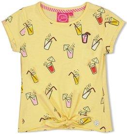 Jubel Jubel 917.00303 T-shirt geel