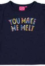 Jubel Jubel 917.00286 T-shirt Marine