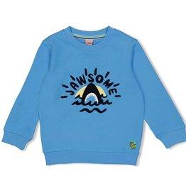 Sturdy Sturdy 716.00425 Sweater Blauw