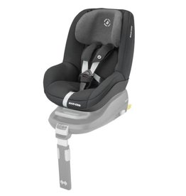 Maxi Cosi Maxi Cosi Pearl 9M tot 4 Jaar Authentic Black 21