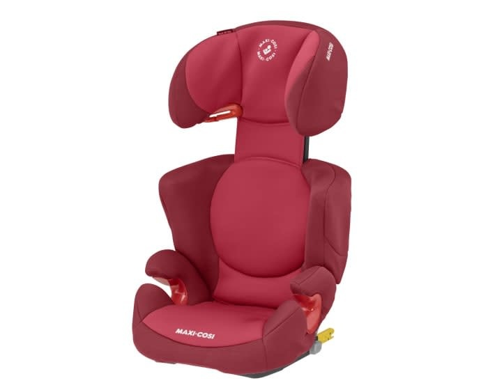 Maxi Cosi Rodi XP FIX 3,5 jaar tot 12 jaar Basic red 21