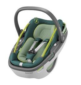 Maxi Cosi Maxi Cosi 0m tot ca. 12 maanden Coral Neon green