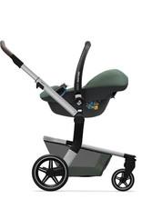 Joolz Joolz  x Maxi-Cosi® autostoel green  21