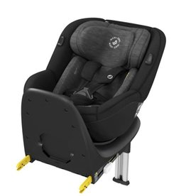 Maxi Cosi Maxi Cosi Mica 0m tot 4 jaar Authentic Black 21