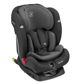 Maxi Cosi Maxi Cosi Titan Plus Authentic Black 21
