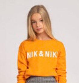 Nik & Nik Nik&Nik Abigal G 8-535 2102 Sweater S21G