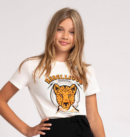Nik & Nik Nik&Nik Rebellious G 8-548 2102 T-shirt S21G