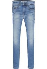 Calvin klein Calvin Klein Broek Light Blue IB0IB00739 Z21B