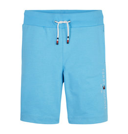 Tommy Hilfiger Tommy Hilfiger Sweatshort Seashore Blue KB0KB05671 S21B