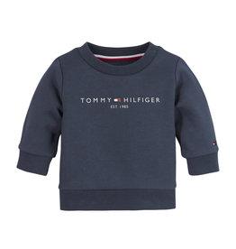 Tommy Hilfiger Tommy Hilfiger KN0KN01279 Sweatshirt Navy S21U
