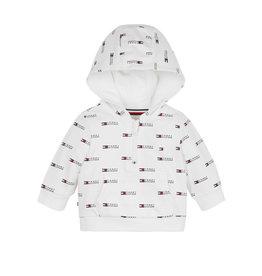 Tommy Hilfiger Tommy Hilfiger KN0KN01286 Sweatshirt White S21U