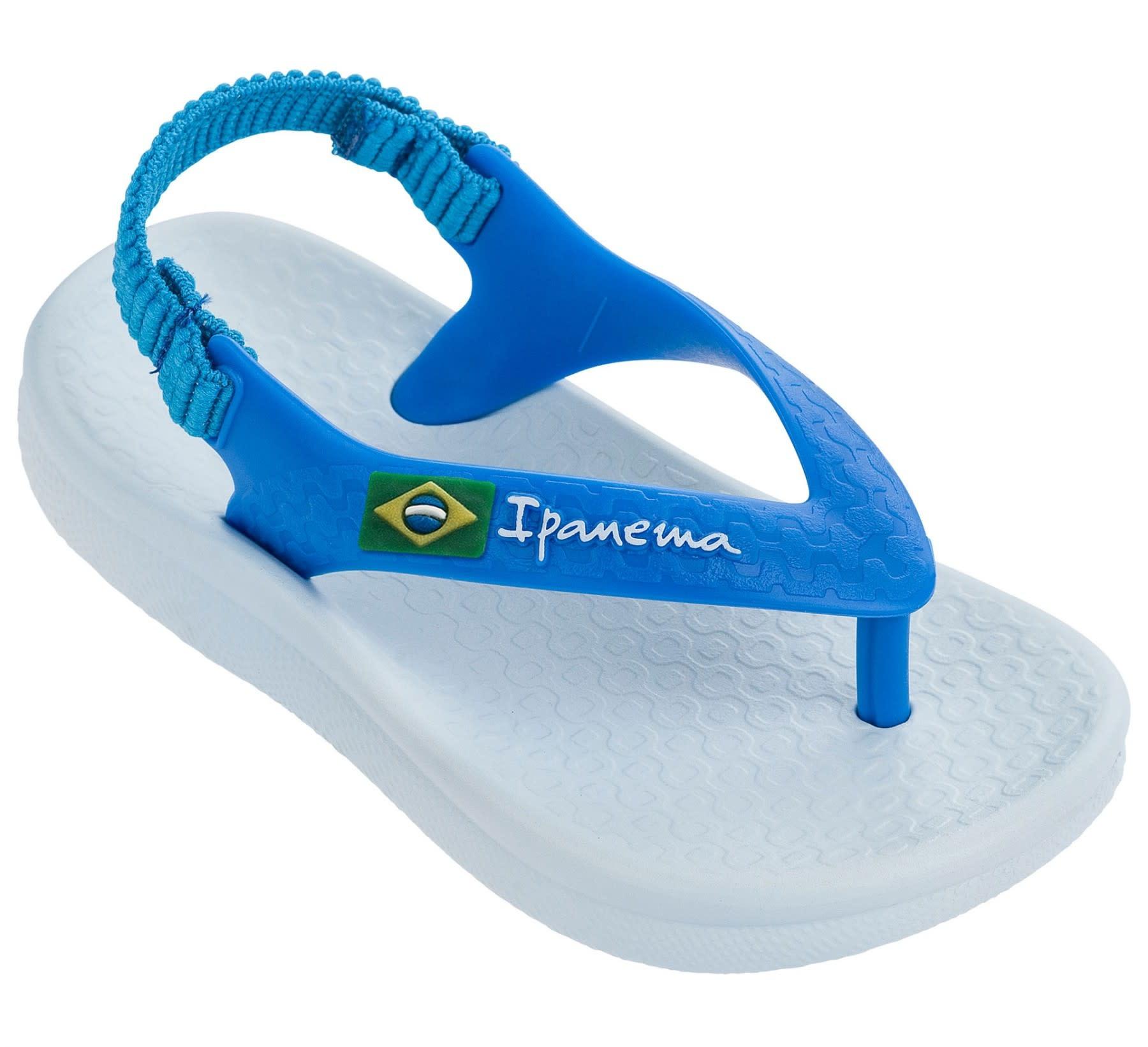 Ipanema Ipanema anatomica soft baby blue
