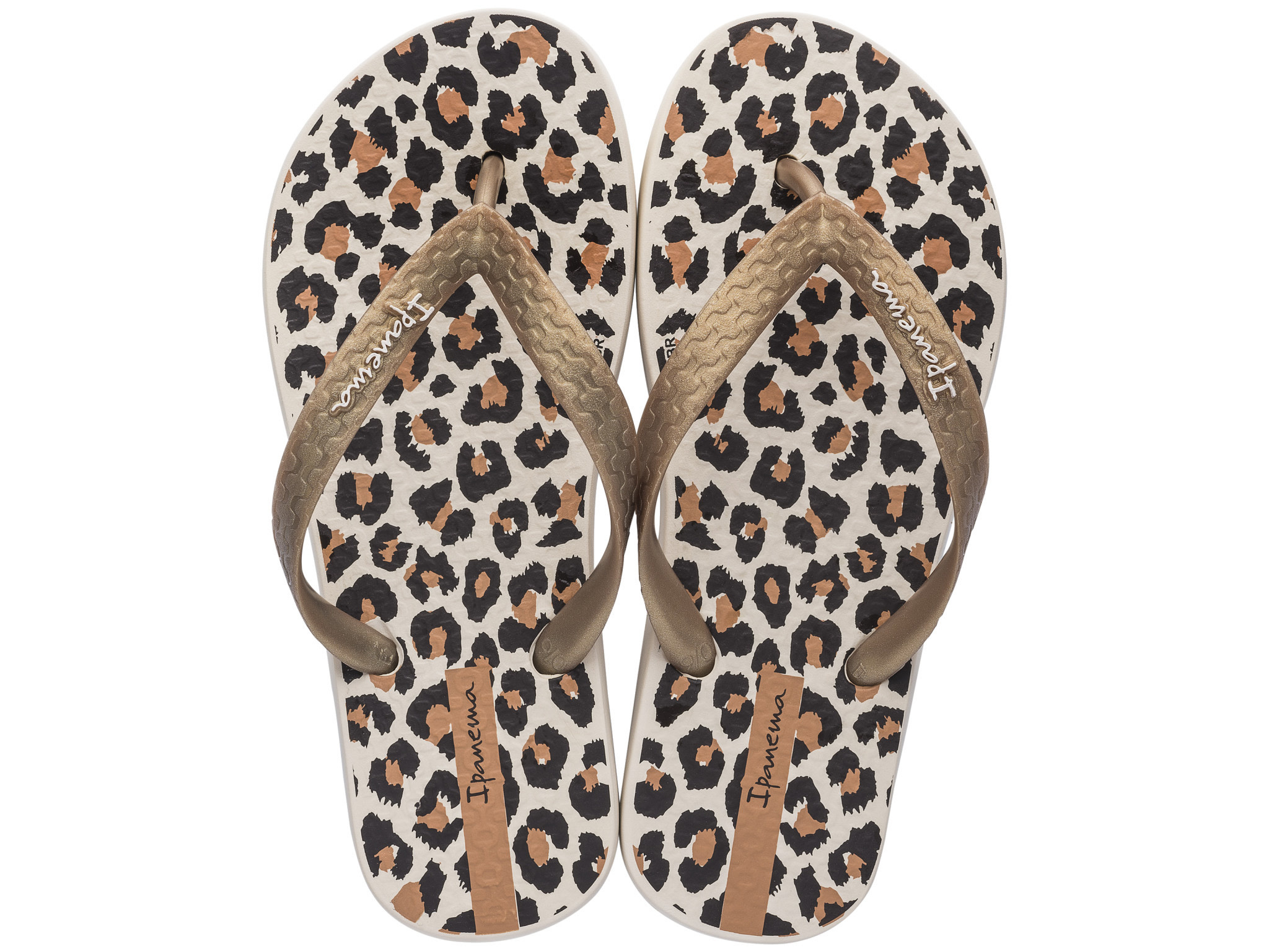 Ipanema Ipanema Classic beige/gold/brown