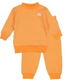 Feetje Feetje Pyjama  305.532.1 oranje