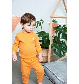 Feetje Feetje Pyjama  305.532  oranje