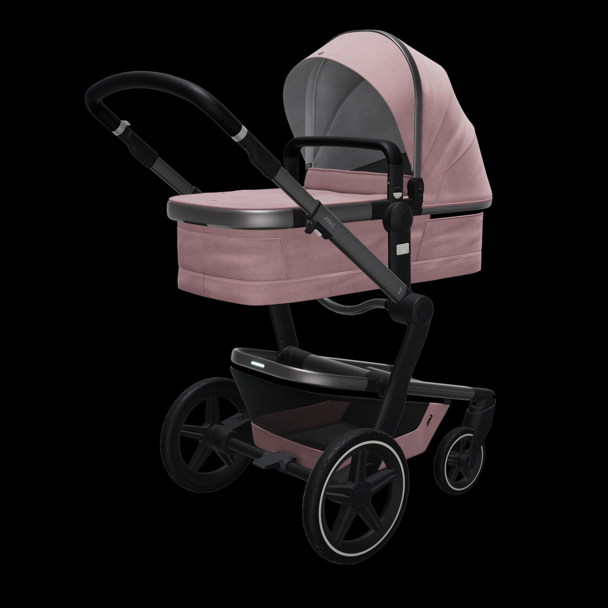 Joolz Joolz Day+ Kinderwagen Premium Pink
