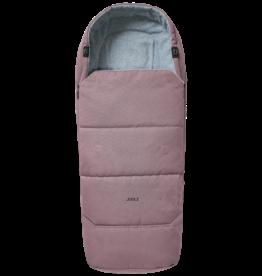 Joolz Joolz Uni Voetenzak Premium Pink