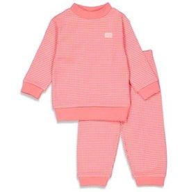 Feetje Feetje Pyjama  Pink summer special 305.533