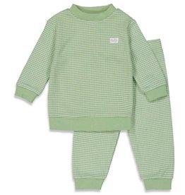 Feetje Feetje Pyjama Green summer special 305.533