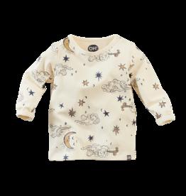 Z8 Z8 Newborn Fraser Shirt Linen Laundry  W21G