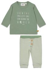 Feetje Feetje 516.01736  shirtje+broekje  W21U