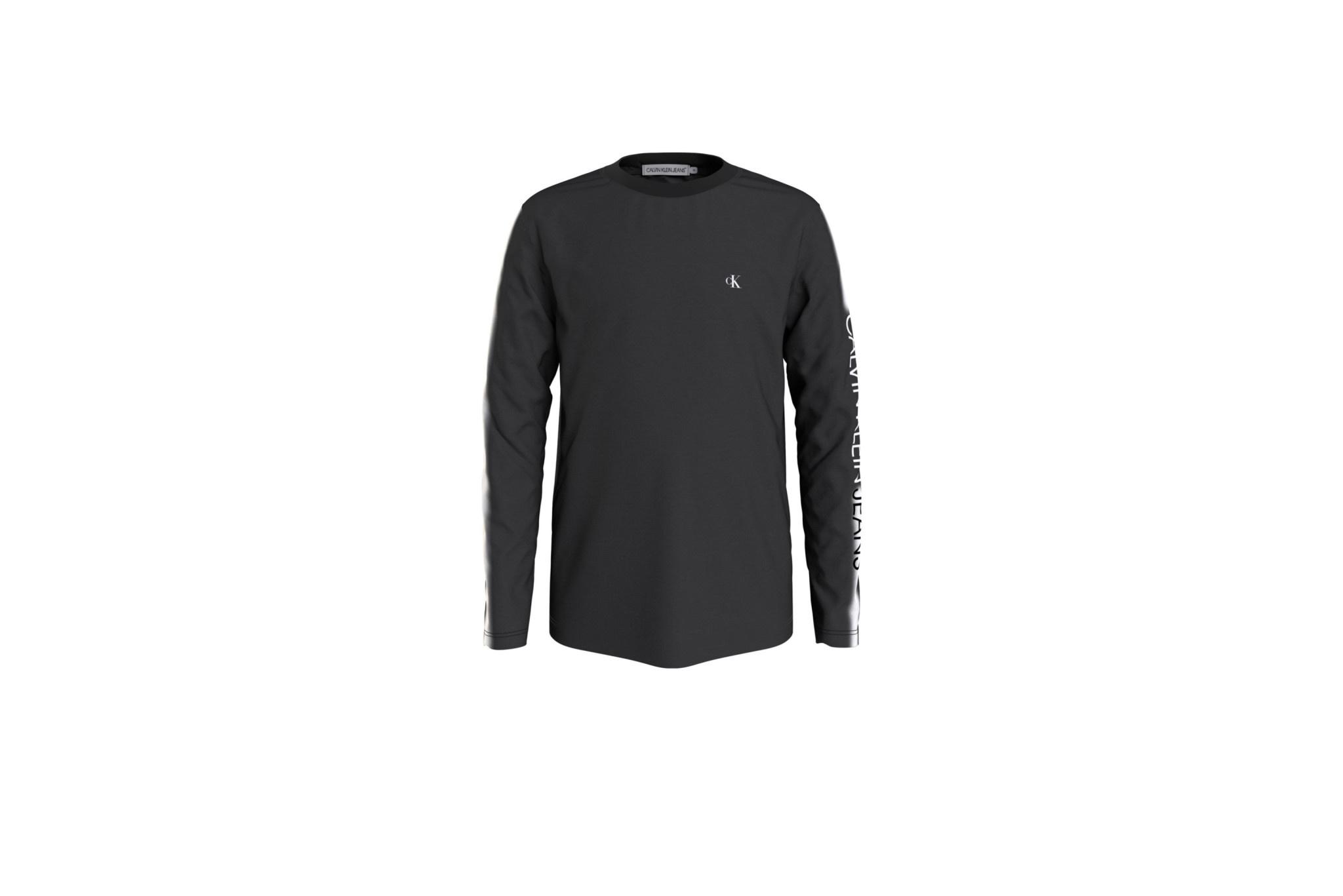 Calvin klein Calvin Klein IB0IB00896BEH T-shirt ls