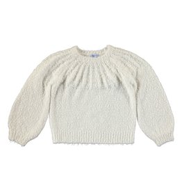 Mayoral Mayoral 4.372 Sweater Natural W21G
