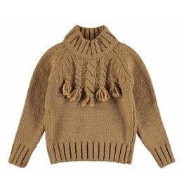 Mayoral Mayoral 4.374 Sweater Hazelnut  W21G