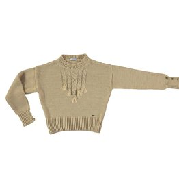Mayoral Mayoral 7.348 Sweater Cookie W21G