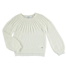 Mayoral Mayoral 7.352 Sweater Natural W21G